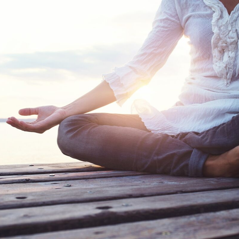 When to stop using the word meditate!